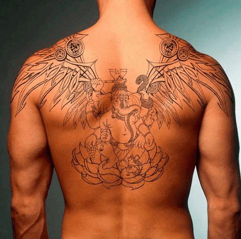 Ver fotos tatuajes tribales gratis 79